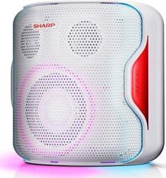 SHARP Imprezowy System Muzyczny PS-919(WH)