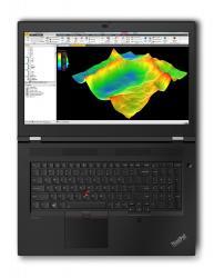 Mobilna stacja robocza ThinkPad P17 Gen1 20SN000YPB W10Pro i9-10885H/32GB/1TB/RTX3000 6GB/17.3 UHD/3YRS Premier Support