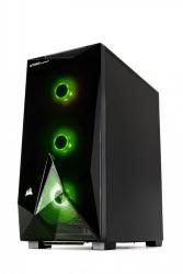 Komputer E-Sport GB450T-CR3 RYZEN 5 3600/16GB/1TB+480GB/GTX1660S 6G/WIN10