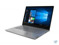 Laptop ThinkBook 14-IIL 20SL00KWPB DOS i5-1035G1/8GB/256GB/INT/14.0 FHD/Mineral Grey/1YR CI