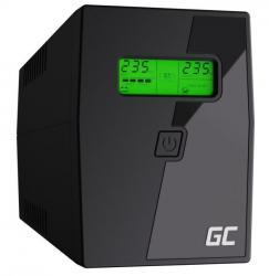 Zasilacz awaryjny UPS 600VA 360W Power Proof