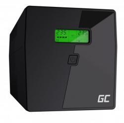 Zasilacz awaryjny UPS 1000VA 600W Power Proof