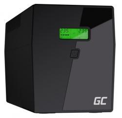 Zasilacz awaryjny UPS 1500VA 900W Power Proof