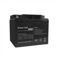 Green Cell Akumulator AGM 12V 40Ah