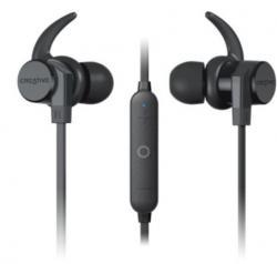 Słuchawki bezprzewodowe douszne czarne Outlier Active V2