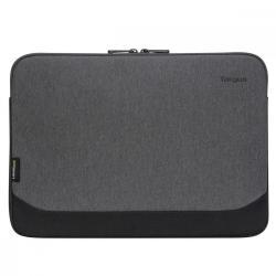 Etui na laptopa Cypress 15.6cala Sleeve with EcoSmart szare