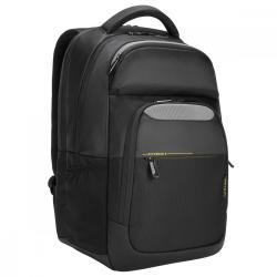 Plecak na laptopa CityGear 15-17.3cala czarny