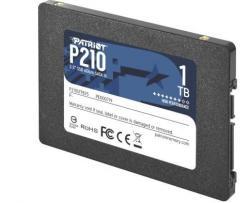 Dysk SSD 1TB P210 520/430 MB /s SATA III 2.5