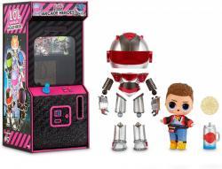 Figurka L.O.L. Surprise Boys Arcade heroes 1 sztuka