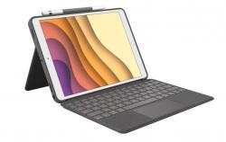 Etui Combo Touch iPad Air (3rd Gen) & iPad Pro 10,5