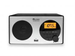 Radio Albatros FM/Bluetooth/USB/LCD
