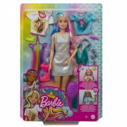 Mattel Lalka Barbie Baśniowa fryzura