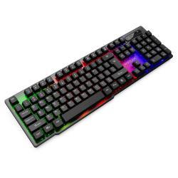 Klawiatura gamingowa - Solar RGB