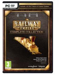 Gra PC Railway Empire Complete Collection