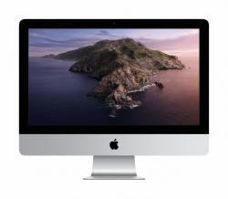 Apple 21.5 iMac Retina 4K: 3.0GHz 6-core 8th Intel Core i5, RP560X/256GB