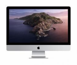 Apple 27 iMac Retina 5K: 3.8GHz 8-core 10th Intel Core i7, RP5500XT/512GB