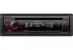 Kenwood Radio samochodowe KDC-BT440 U