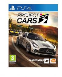 Gra PS4 Project Cars 3
