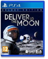 Gra PS4 Deliver Us The Moon Deluxe Edition