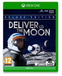 Gra XOne Deliver Us The Moon Deluxe Edition