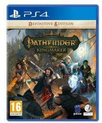Gra PS4 Pathfinder Kingmaker Definitive ED