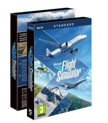 Gra PC Microsoft Flight Simulator Standard Ed.