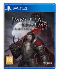 Gra PS4 Immortal Realms Vampire Wars