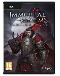 Gra PC Immortal Realms Vampire Wars