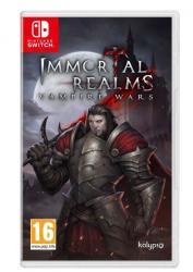 Gra NS Immortal Realms Vampire Wars