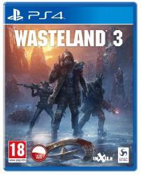 Gra PS4 Wasteland 3