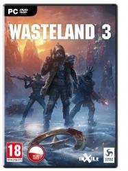 Gra PC Wasteland 3