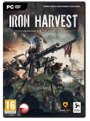 Gra PC Iron Harvest