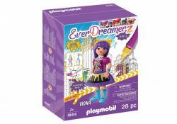 Playmobil Viona Comic World