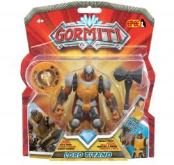 Figurka Gormiti 12cm mix 3 wzory