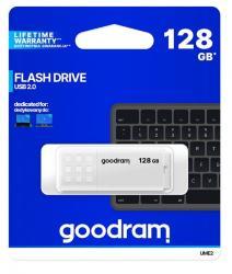 Pendrive UME2 128GB USB 2.0 Biały