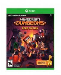 Gra XOne Minecraft Dungeons Hero QYN-00022