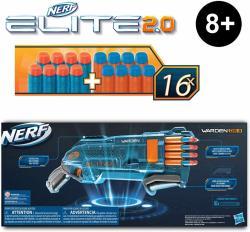 Blaster Nerf Elite 2.0 Warden