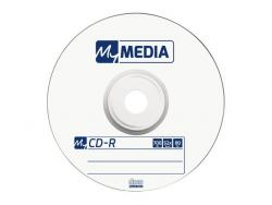 CD-R My Media 700MB Wrap (10 spindle)