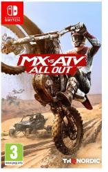 Gra NS MX vs ATV All Out