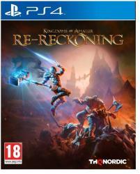 Gra PS4 Kingdoms of Amalur Re-Reckoning