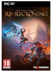 Gra PC Kingdoms of Amalur Re-Reckoning