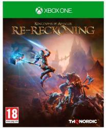 Gra Xone Kingdoms of Amalur Re-Reckoning