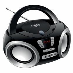 Radio CD-MP3 USB AD1181