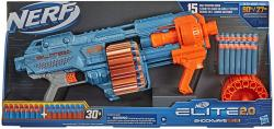 Blaster Nerf Elite 2.0 Shockwave