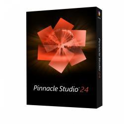 Pinnacle Studio 24 Standard PL/ML Box PNST24STMLEU
