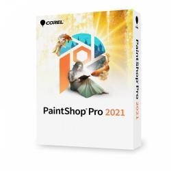 PaintShop Pro 2021 Mini box