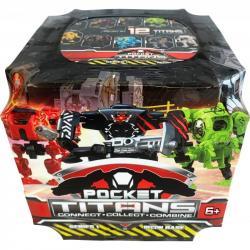 Figurka Pocket Titans