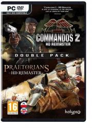 Gra PC Commandos 2 Praetorians HD Remaster