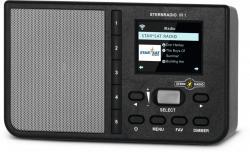 TechniSat Radio STERNRADIO IR 1 CZARNY