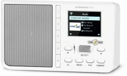 Radio SternRadio IR 1 białe